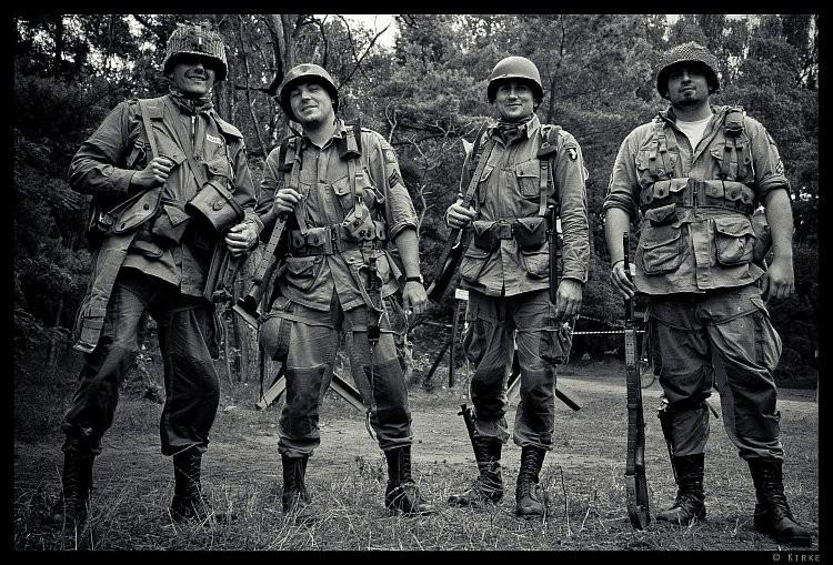 D-Day Hel 2011, Five-O-Deuce
