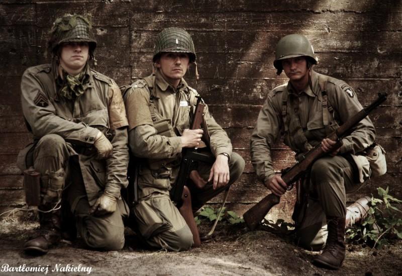 D-Day Hel 2012, Five-O-Deuce