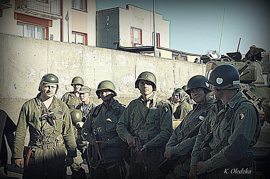 D-Day Hel 2013, Five-O-Deuce