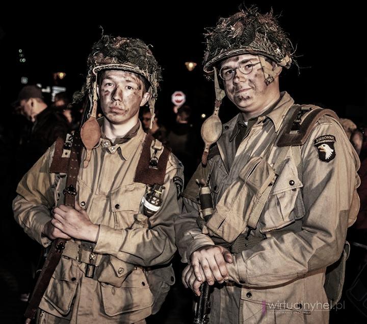 D-Day Hel 2014, Five-O-Deuce