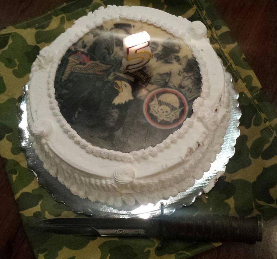 Piąte urodziny GRH Five-O-Deuce!6