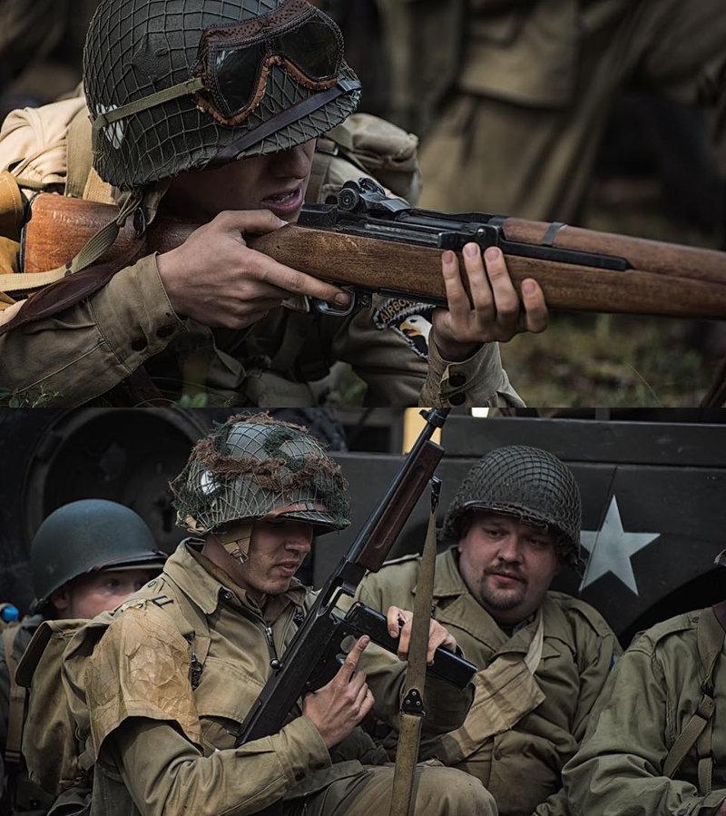 D-Day Hel 2017
