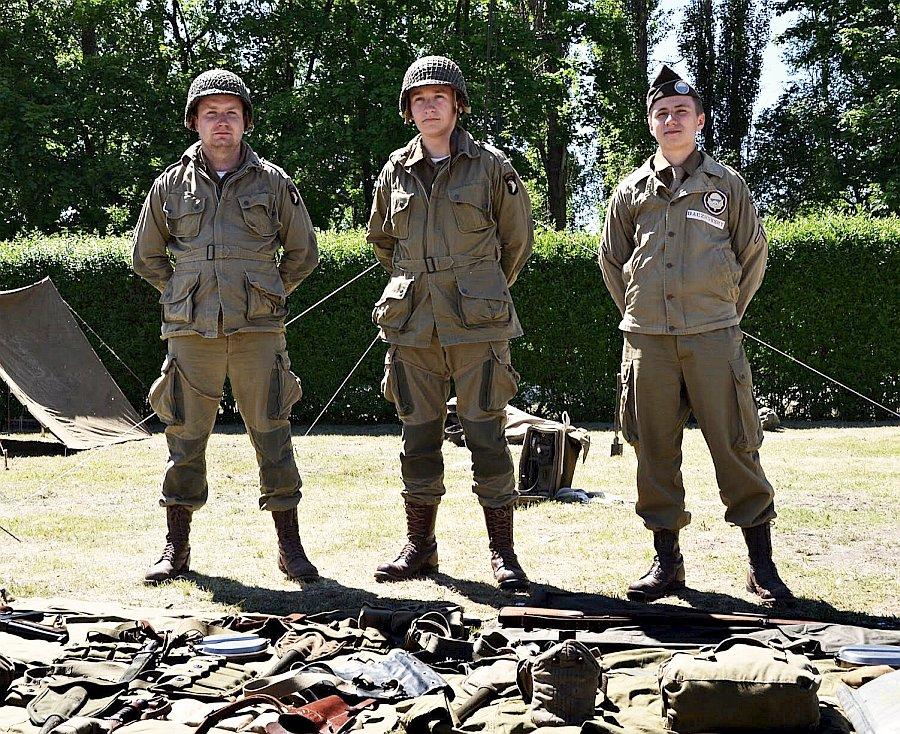 GRH Five-O-Deuce - XII Warszawski Konwent Gier Strategicznych - Grenadier