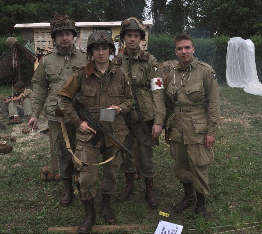 XIII Warszawski Konwent Gier Strategicznych - Grenadier